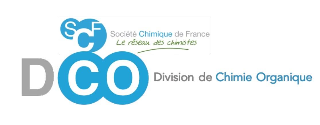SCF - Division chimie organique